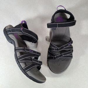 Teva Tirra Sport Sandal Women's Size 10